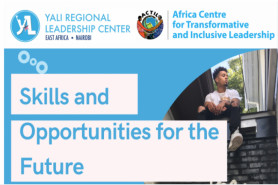 SKILLS AND OPPORTUNITY FOR THE FUTURE
