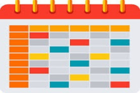 SCHEDULE OF KEY ACADEMIC ACTIVITIES FOR VIRTUAL AND OPEN LEARNING FIRST