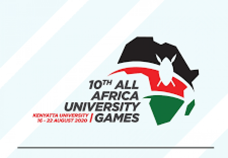 KENYATTA UNIVERSITY TO HOST THE 10TH ALL AFRICA UNIVERSITY GAMES 2020